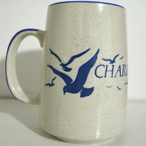 Charlston, S.C. Coffee Mug